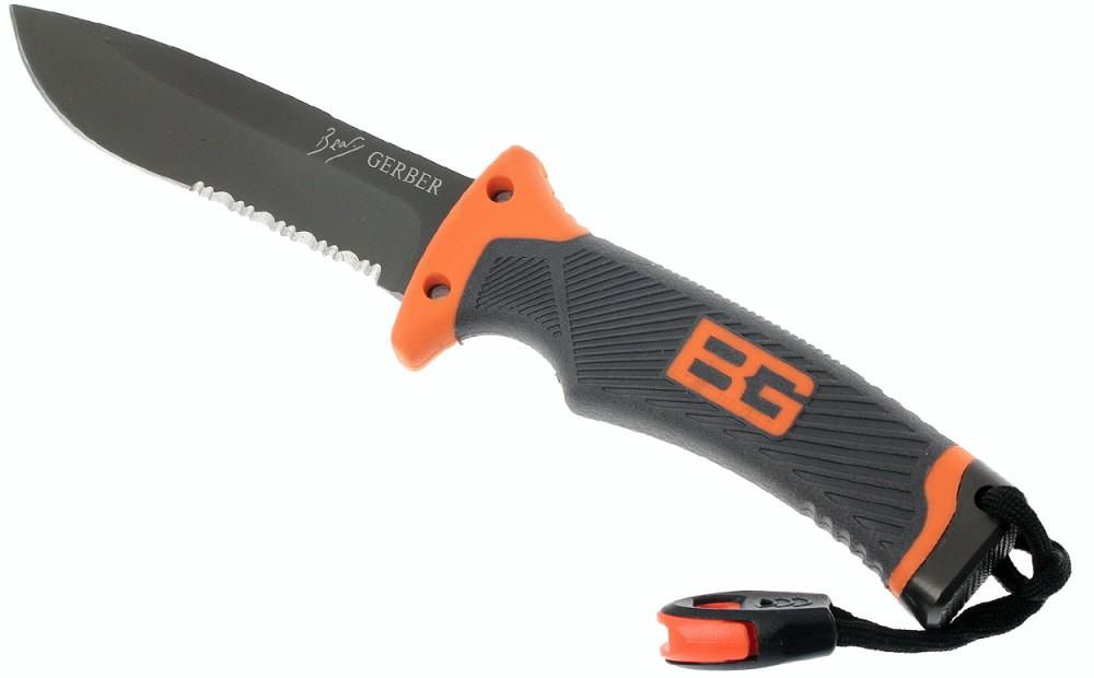 Ultimate Knife (751)